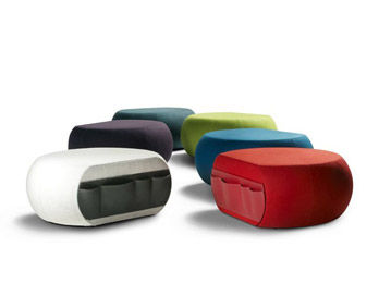 Hocker Edam
