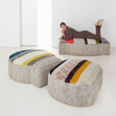 Hocker Mangas Naturales