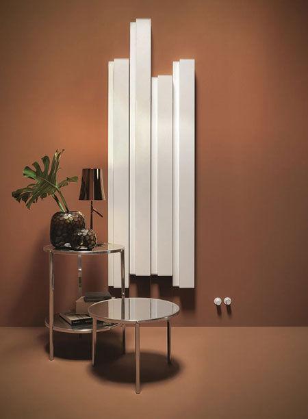 Radiatori di arredo tubes termoarredo catalogo designbest for Radiatori di arredo