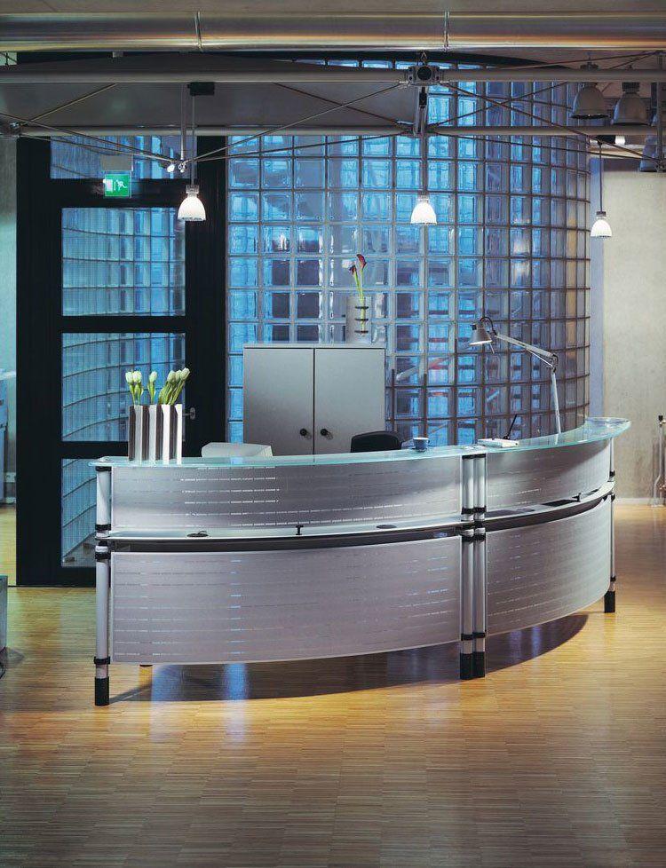 Steelcase Rezeption Rezeption Quadrino | Designbest