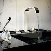 Waschtischarmatur Aguablu