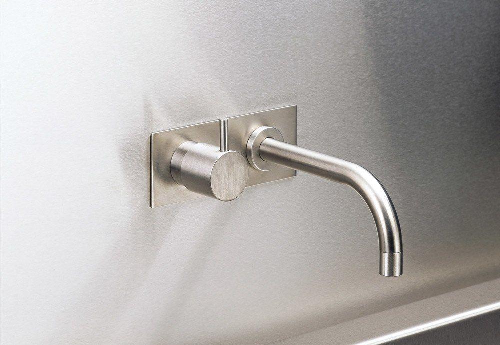 Lækker Vola Armaturen Für Die Küche Wasserhahn 912 | Designbest LC-56