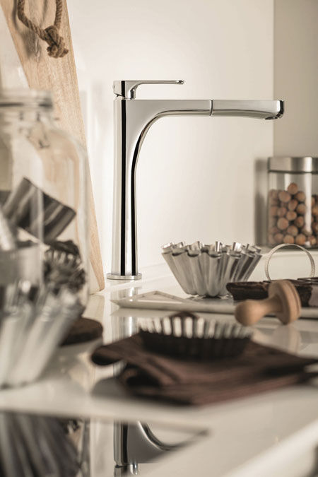 Miscelatore Linfa Kitchen