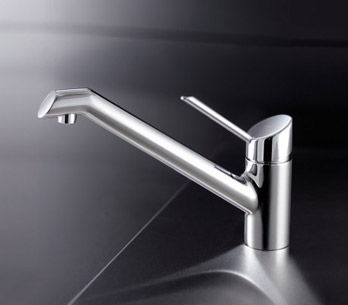 Mixer Tap KWC Bliss
