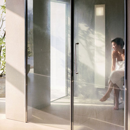 Bagno turco Touch & Steam