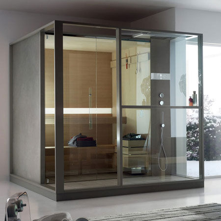 Sauna Logica S