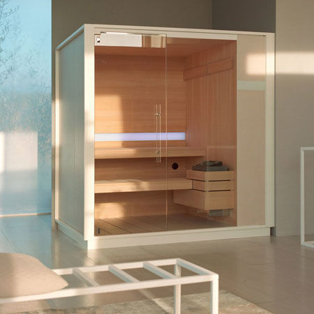 Sauna One S