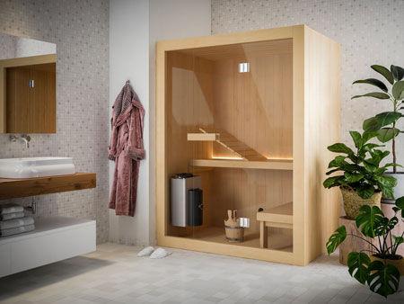 Sauna Fabula