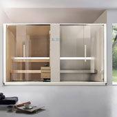 Sauna und türkisches Bad Logica SH