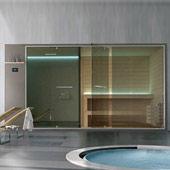 Sauna + bagno turco Ethos
