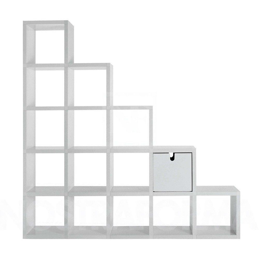 Libreria Polvara da Kartell | Designbest