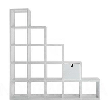 Bookcase Polvara