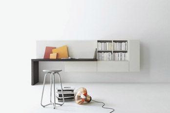 Bookcase T 030