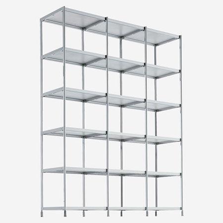 Bookcase Sec