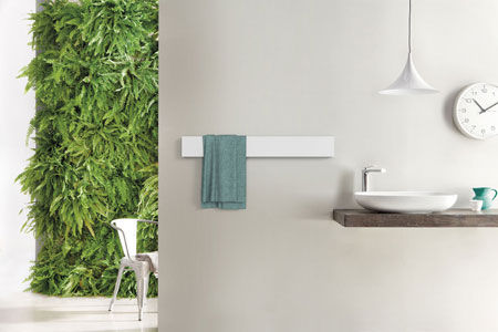 Scaldasalviette New Towel Bar