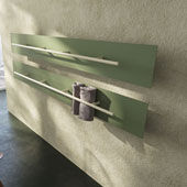 Heated Towel Rack Teso