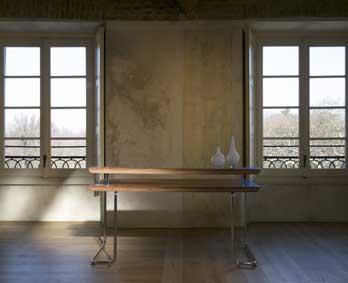 Schreibtisch Steno
