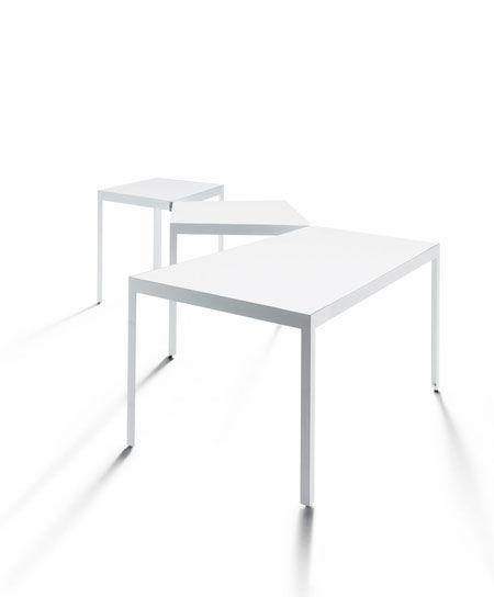 Schreibtisch Campo d'oro