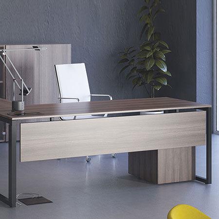 Schreibtisch Framework [b]
