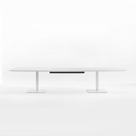 Schreibtisch Plano 2 TPL2
