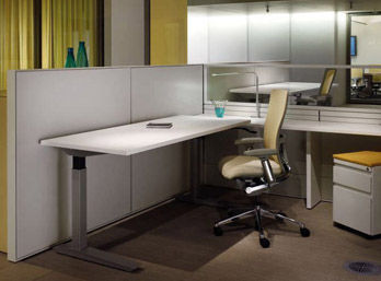 Desk Planes Height Adjustable