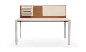 Schreibtisch T-Workstation