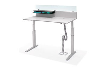 Schreibtisch T-Lift