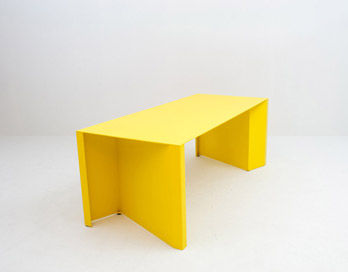 Desk Z-table
