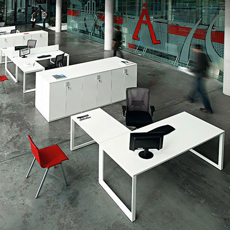 Desk Vital Plus ST/60