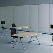 Desk Nomos