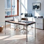 Schreibtisch USM Haller