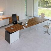 Desk Tix