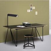 Schreibtisch T22
