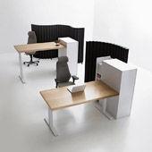 Schreibtisch Series[F]city