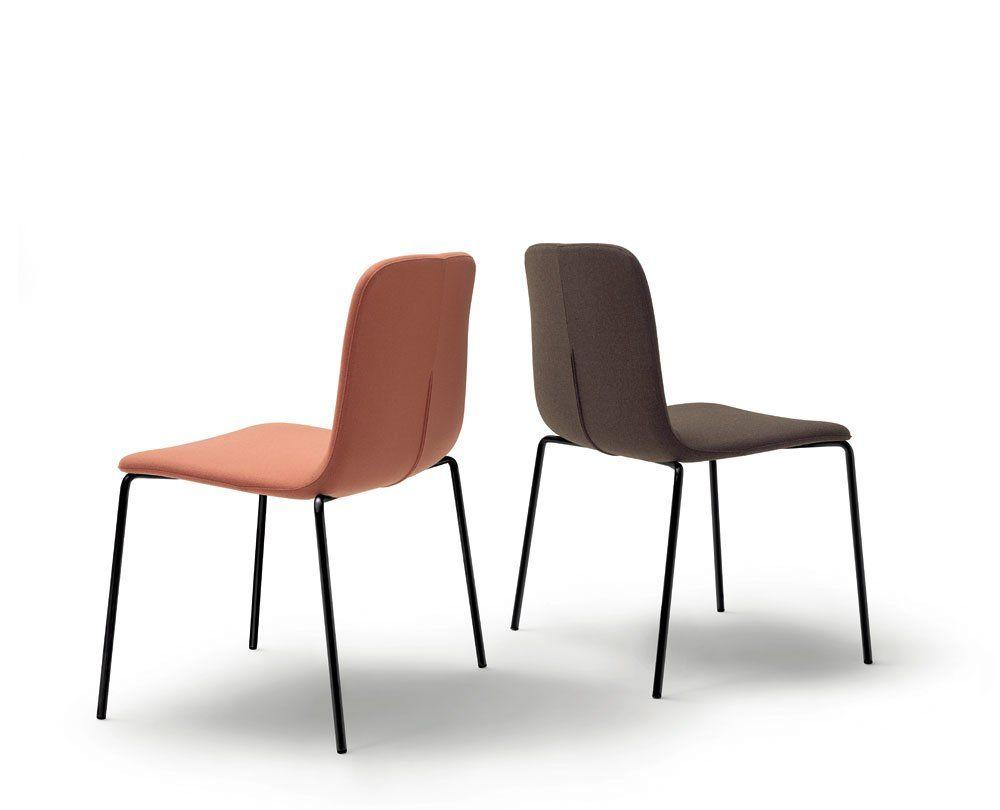 Sedia Brianza Da Arflex Designbest