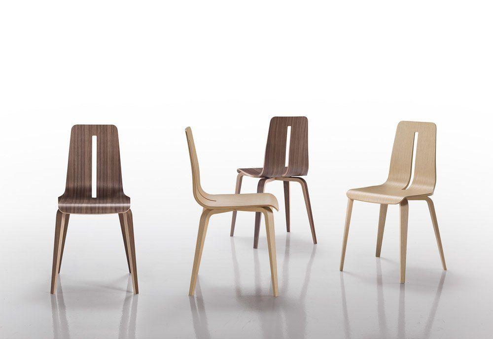 Sedia Platone da Caimi Brevetti   Designbest