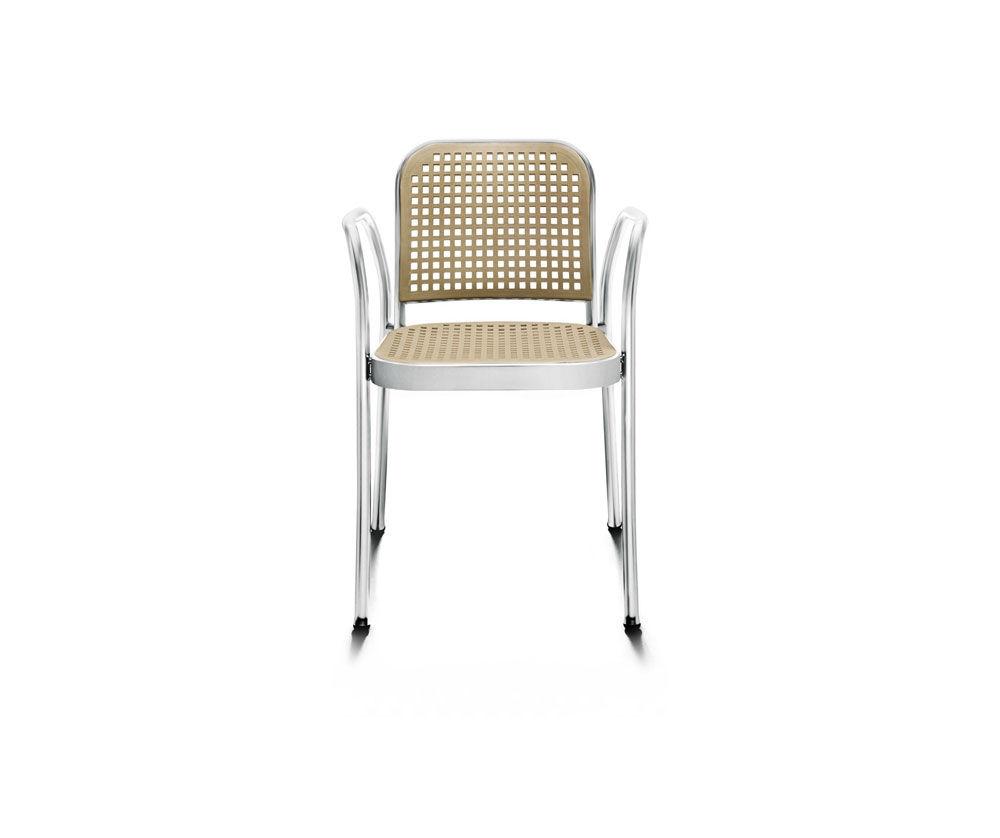 Sedia Silver da De Padova | Designbest