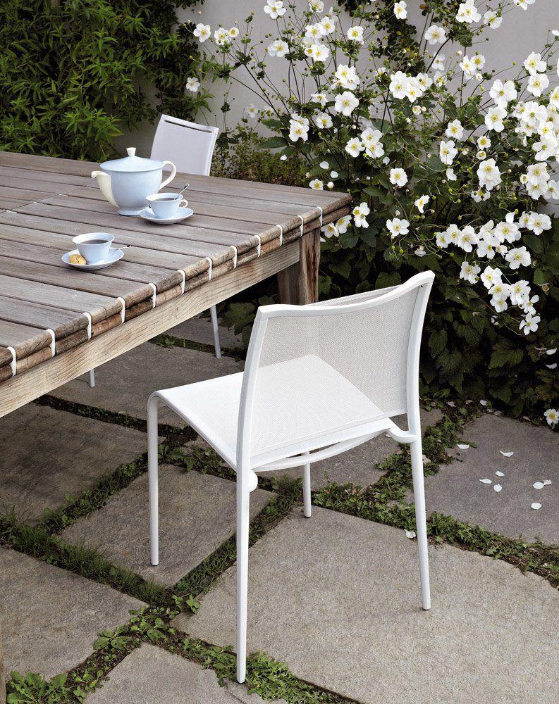 Catalogue chaise sand light desalto designbest for Dammacco arredamenti