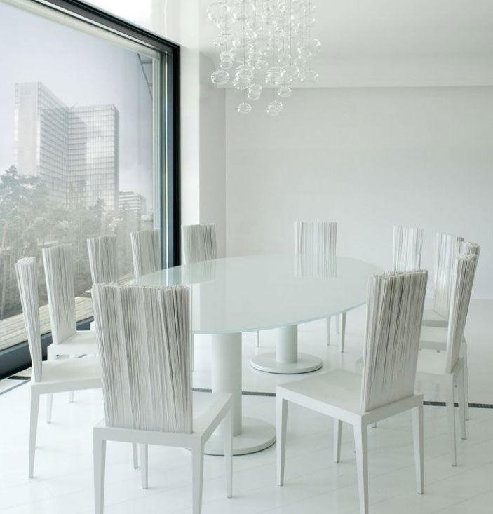 Sedia Jenette da Edra | Designbest