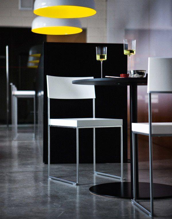 lapalma st hle stuhl cuba designbest. Black Bedroom Furniture Sets. Home Design Ideas