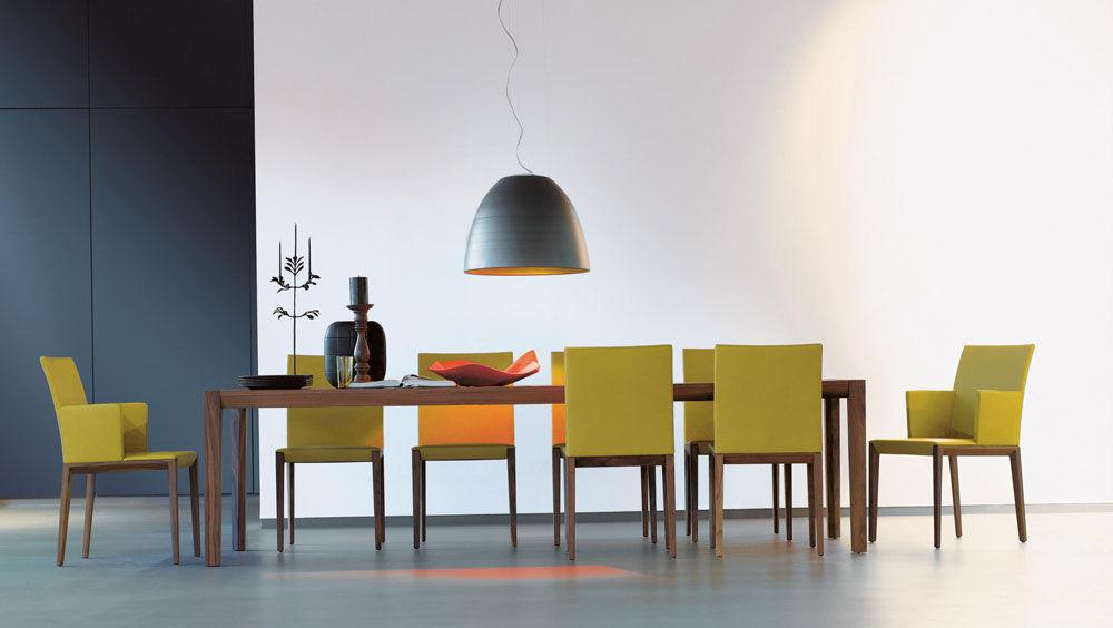 Walter Knoll Stühle Stuhl Andoo 1100