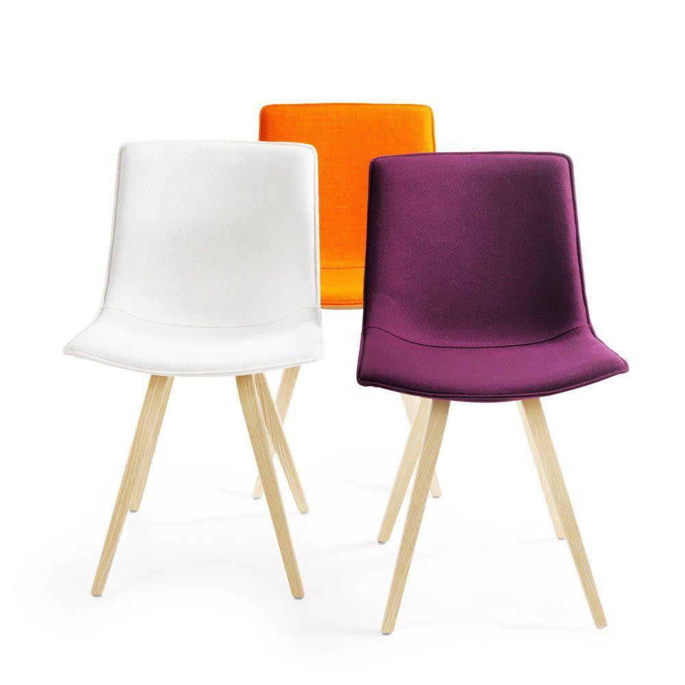 Lammhults Stühle Stuhl Comet Sport Designbest