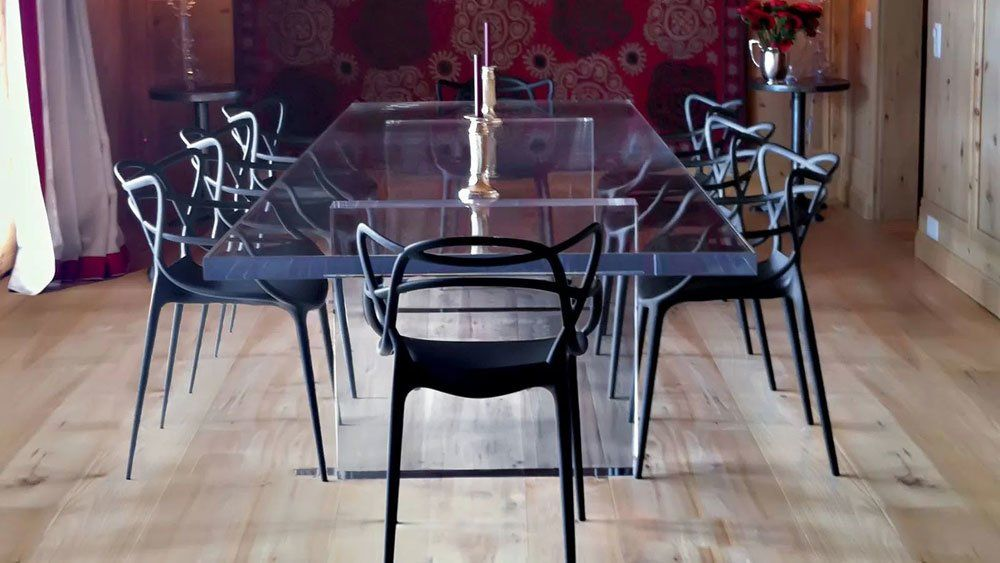 Chairs : chair masters by kartell