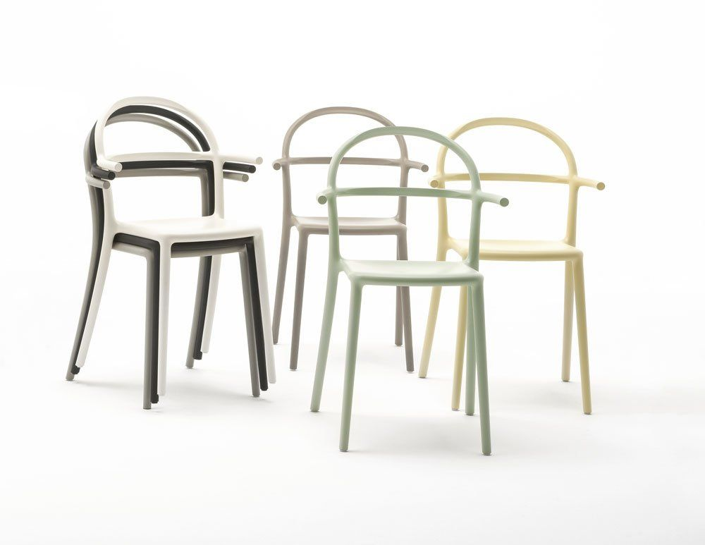 Kartell stühle stuhl generic c designbest