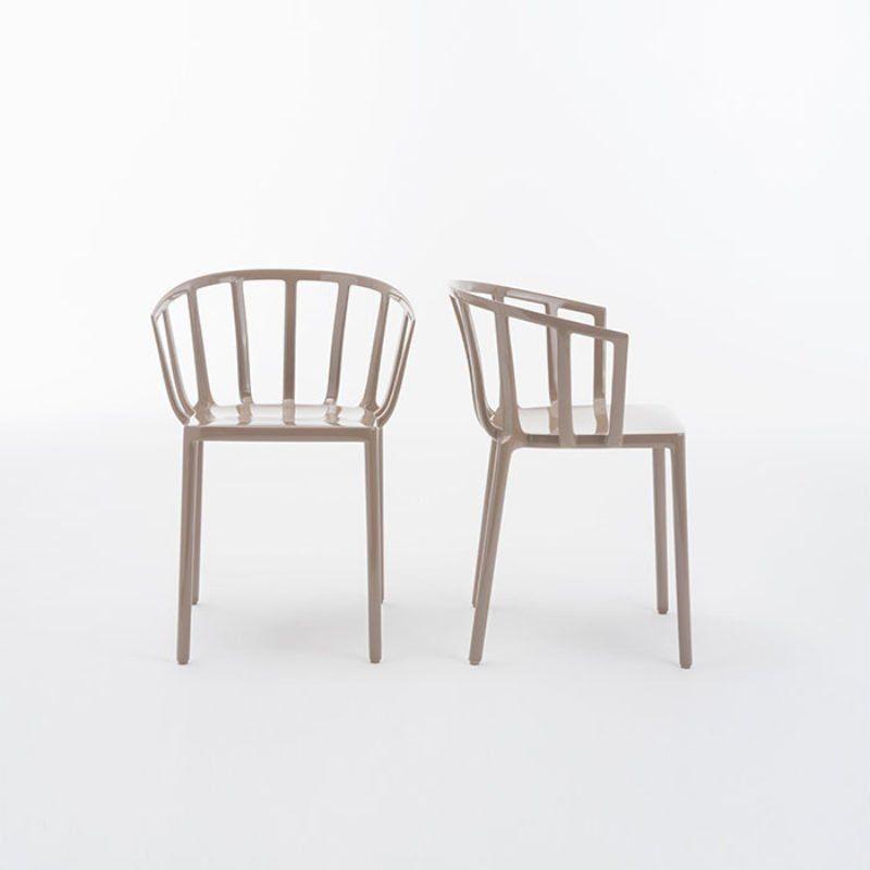 Sedie E Poltroncine Kartell.Sedia Venice Da Kartell Designbest