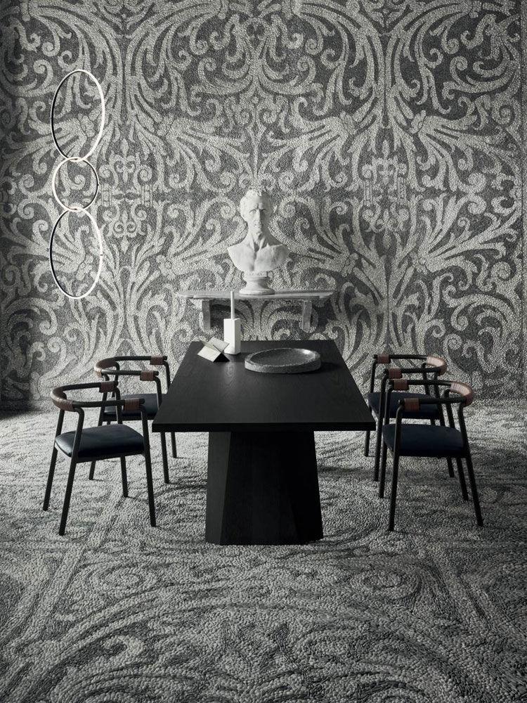 Sedia rivulet da living divani designbest for Sedie design vicenza