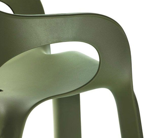 Sedia Easy Chair