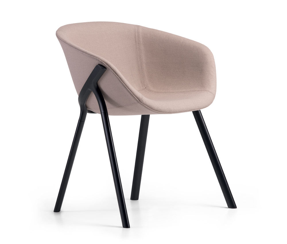 Alias Design Sedie.Chair Kobi Soft
