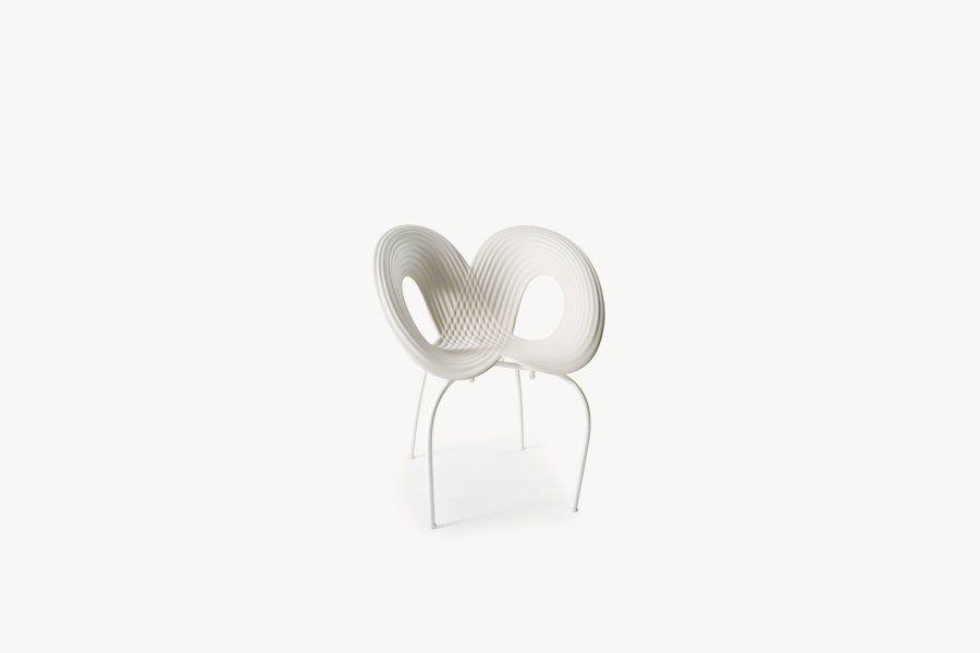 Sedia Ripple Chair