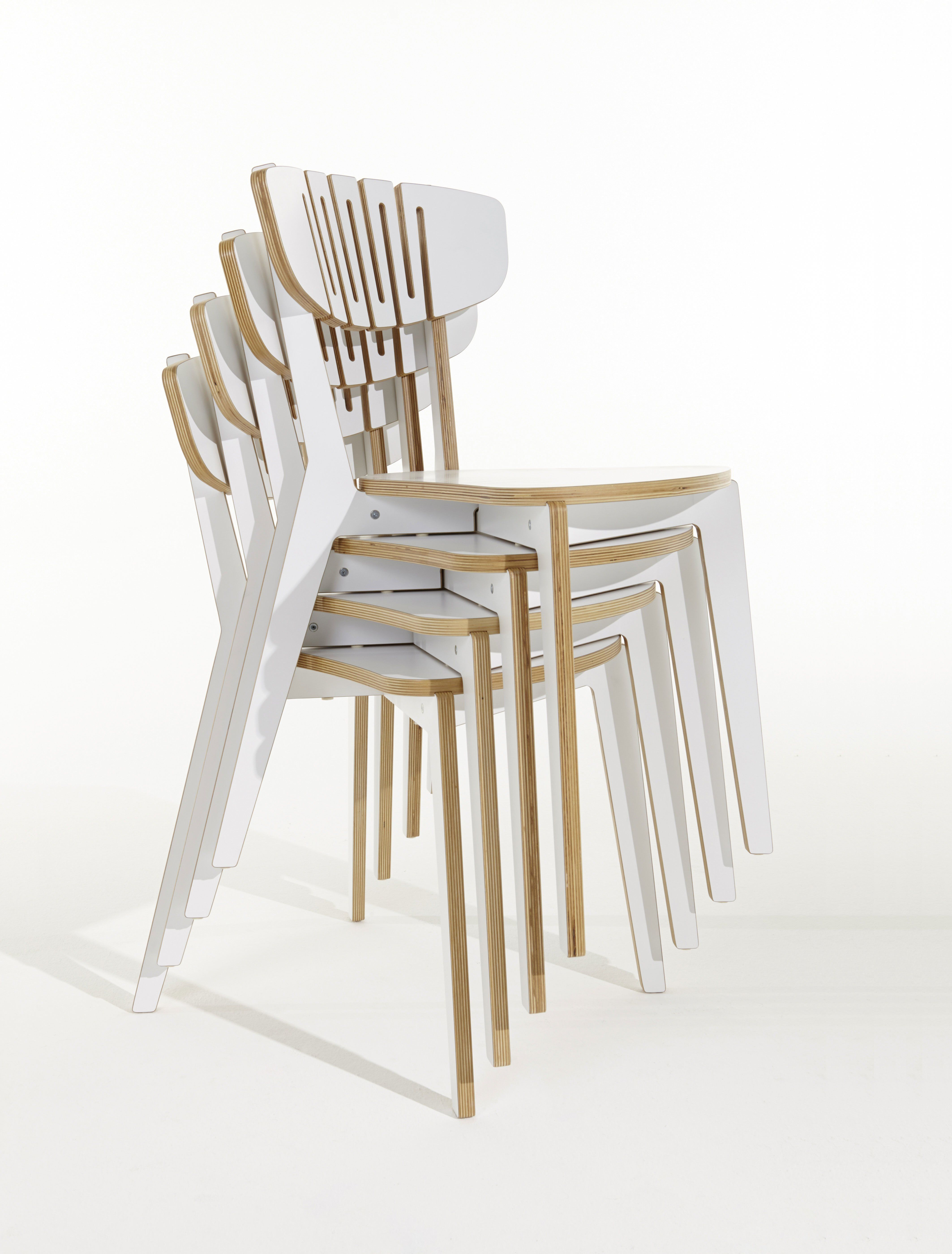 Chairs chair luno by m ller m belwerkst tten for Sedie design north america
